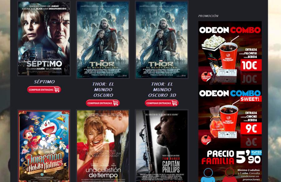 odeon-multicines-cartelera